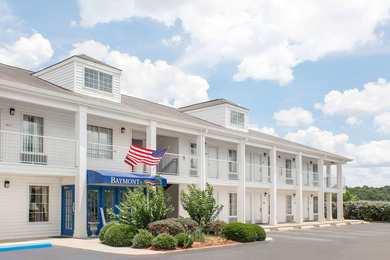 Baymont Inn Suites Meridian