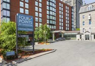 Four Points by Sheraton Hotel & Conference Centre