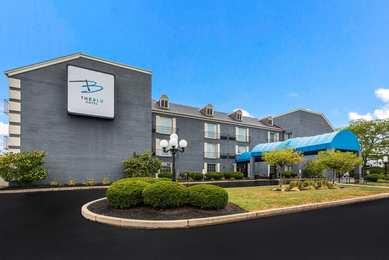 Blu Hotel Blue Ash