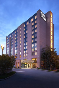 Delta Hotel by Marriott Sherbrooke Conference Centre