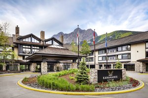 Kananaskis Mountain Lodge