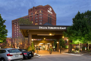 Delta Hotel by Marriott Scarborough