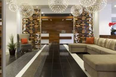 Delta Hotel by Marriott Beausejour Downtown Moncton