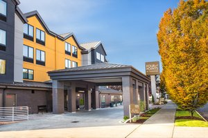 Four Points by Sheraton Hotel Downtown Seattle
