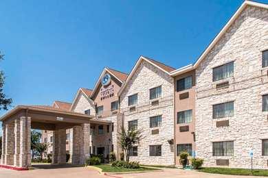 Comfort Suites Round Rock