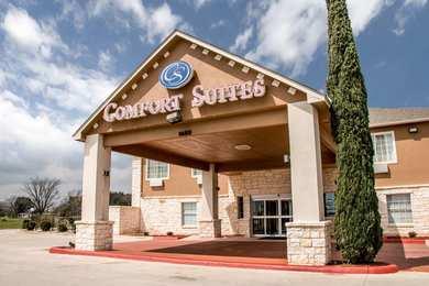 Comfort Suites New Braunfels