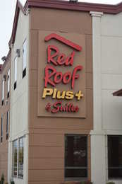 Red Roof Inn Suites Plus Chattanooga