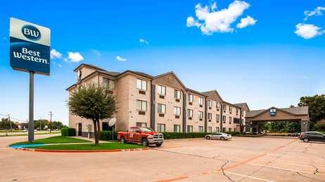 25 Hotels TRULY CLOSEST to Gas Monkey Bar N' Grill, Dallas