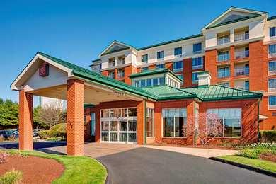 Hilton Garden Inn Windsor