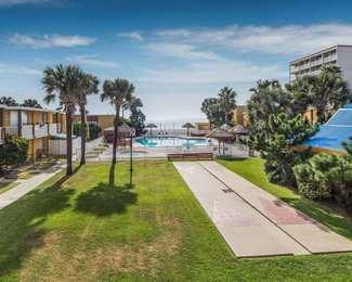 Quality Inn & Suites Sandy Shores Corpus Christi
