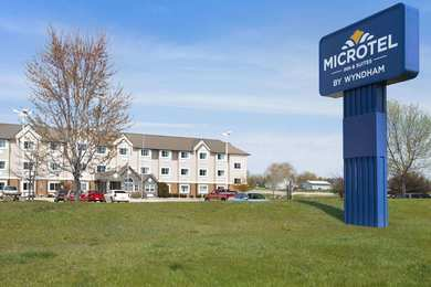 Microtel Inn Suites By Wyndham Marion