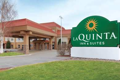 La Quinta Inn Suites Pocatello