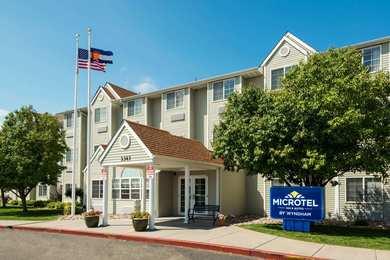 Microtel Inn & Suites by Wyndham Pueblo