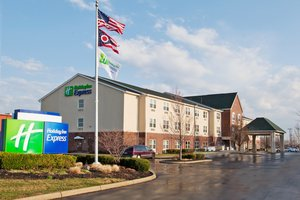 Holiday Inn Express Hotel & Suites Reynoldsburg