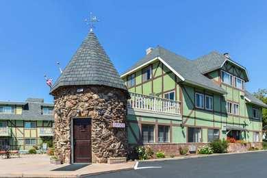 Americas Best Value Inn Svendsgaards Lodge Solvang