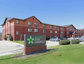 Extended Stay America Hotel Fossil Creek Fort Worth