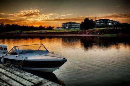 Rodd Brudenell River Resort Cardigan