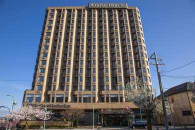 Coast Bastion Hotel Nanaimo
