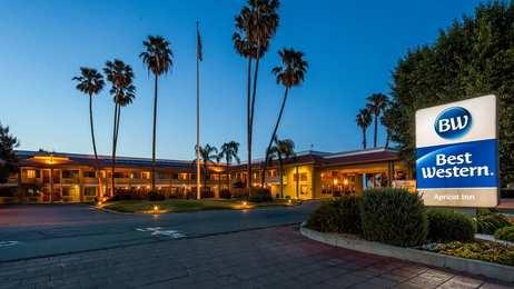 Best Western Apricot Inn Firebaugh