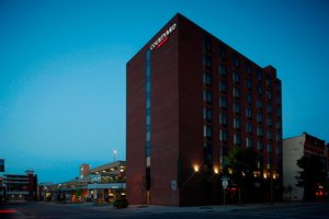 Courtyard by Marriott Hotel St Cloud