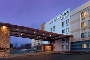 Fairfield Inn By Marriott East Greenbush