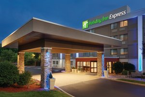 Holiday Inn Express Hotel & Suites Rocky Hill