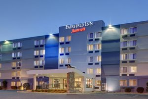 Fairfield Inn by Marriott Tewksbury