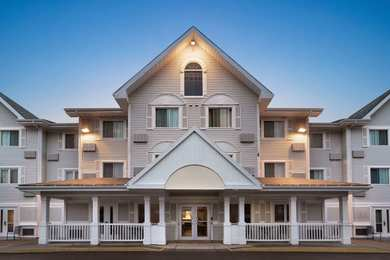 Travelodge Suites Moncton