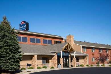 AmericInn Lodge & Suites Sioux City