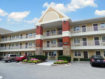 Extended Stay America Hotel North Charleston