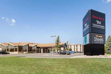 Executive Royal Inn West Edmonton