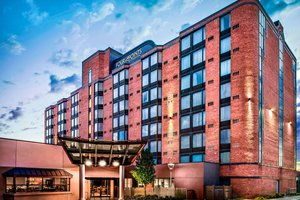 Four Points By Sheraton Hotel Meadowvale Mississauga