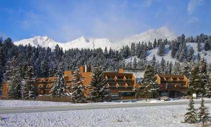 Sawridge Hotel Jasper