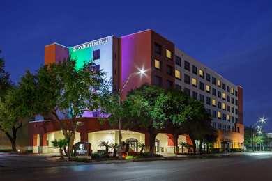 Doubletree By Hilton Hotel Downtown San Antonio