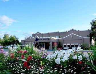 Wedgewood Resort Fairbanks