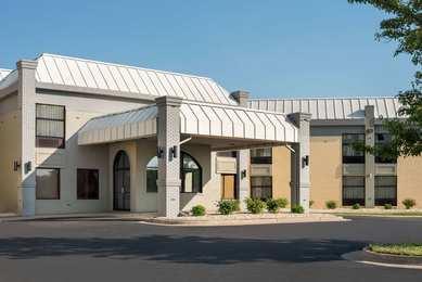 Rodeway Inn Merrillville