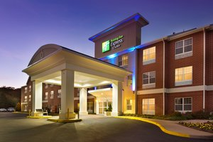 Holiday Inn Express Hotel Suites Manas