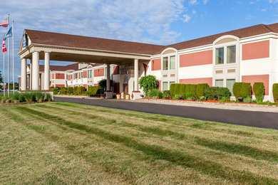 Hotels Amp Motels Near Grosse Pointe Woods Mi Hotelguides Com