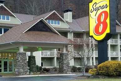 Super 8 Hotel Cherokee