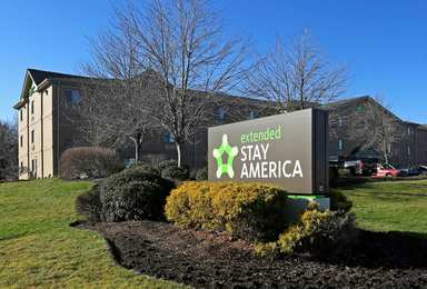 Extended Stay America Hotel Great Northern Mall