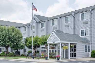 Microtel Inn by Wyndham Greensboro