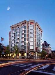 Magnolia Hotel & Spa Victoria