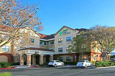 Extended Stay America Hotel Morgan Hill