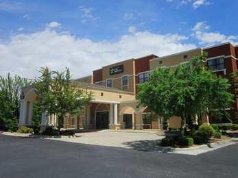Extended Stay America Hotel Cross Creek Mall Fayetteville