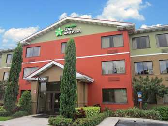 Extended Stay America Hotel NW 6th Way Fort Lauderdale