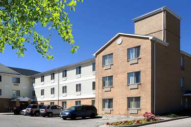 Extended Stay America Hotel Blue Ash North