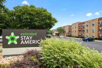 Extended Stay America Hotel Pineville-Matthews Rd Charlotte