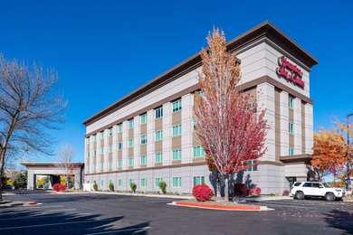 Hampton Inn & Suites Boise