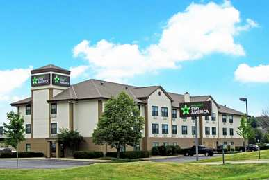 Extended Stay America Hotel Columbus Easton