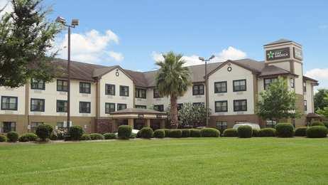 Extended Stay America Hotel Katy Freeway Houston